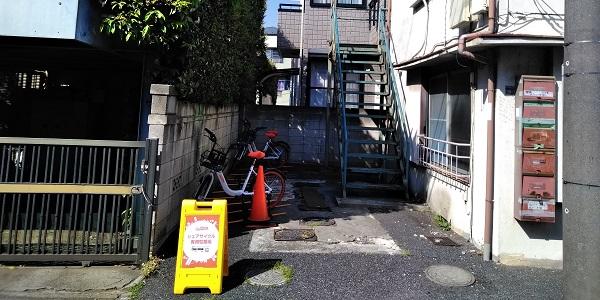 前野町4-10-7 (PiPPAポート) image