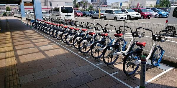 宮崎駅東口 (PiPPAポート) image