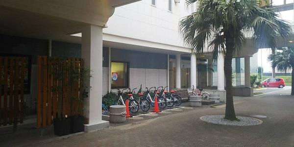 宮崎観光ホテル (PiPPAポート) image