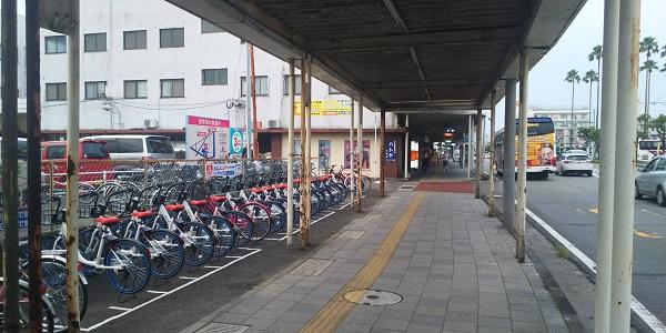 宮交シティ (PiPPAポート) image