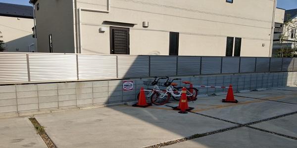 ビンセントガーデンス駐車場 (PiPPAポート) image