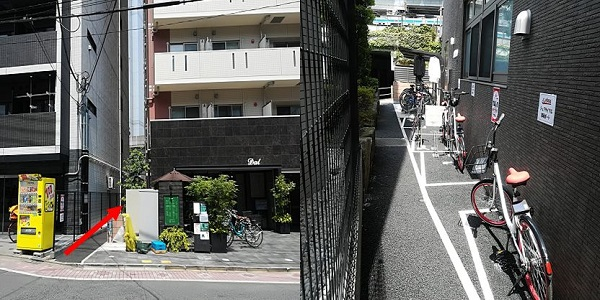京浜東北線王子駅前ポート(中央口) (PiPPAポート) image