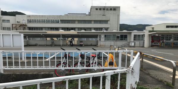 有田市立病院 (PiPPAポート) image