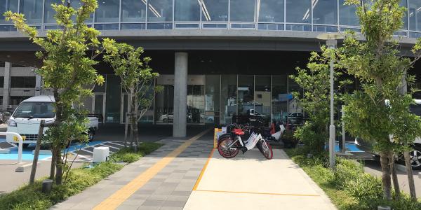 有田市民会館 (PiPPAポート) image