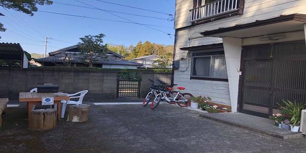 民宿パンダヤ (PiPPAポート) image