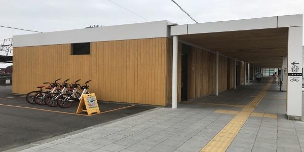 延岡駅前 (PiPPAポート) image