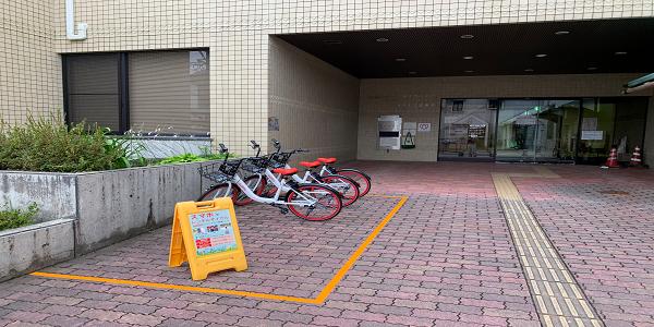 延岡市立図書館 (PiPPAポート) image