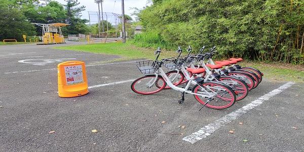 生見サーフィンビーチ駐車場 (PiPPAポート) image