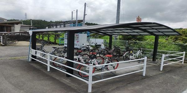 阿波海南駅 (PiPPAポート) image