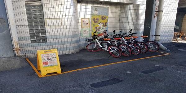 鴻巣駅西口 (PiPPAポート) image