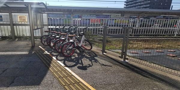 鴻巣駅東口 (PiPPAポート) image